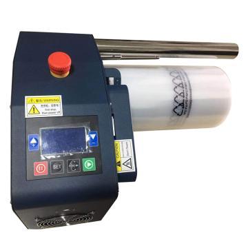西域推荐 缓冲气垫机,规格:400*165*310MM,胶袋尺寸:200-400MM,厚0.05-0.5mm
