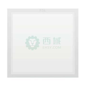 利雄 LED面板灯 YS-PAL-13901-50000h 尺寸600x600mm 48W,单位:个