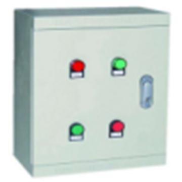 西域推荐 控制箱(含防雷模块),ST-XRG 1KX