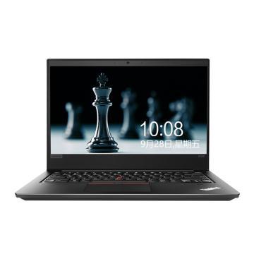 联想Thinkpad笔记本,R480 20KRA01UCD i5-8250U 8G/256GB SSD 14英寸FHD Win10-h 1年 含包鼠
