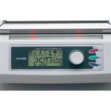 亚速旺 加热板NINOS NDK-1K(1台),1-4601-83