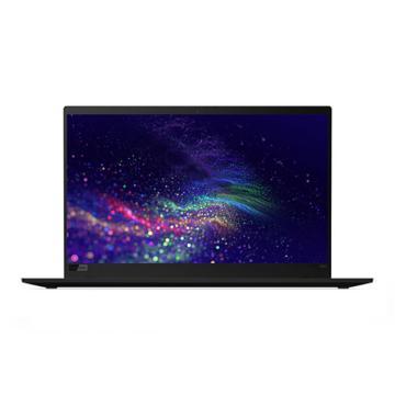 "聯想ThinkPad 筆記本,X1 Carbon 20R10003CD i7-10710 16G/2TSSD Win10Pro 14""4K 4G模塊 3年 包鼠"