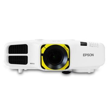 愛普生 CB-5510 投影機 亮度:5500流明、對比度:15000:1、標準分辨率:XGA(1024*768)