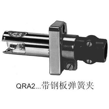 西門子 火焰探測器QRA2