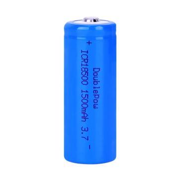 倍量 18500锂电池