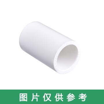 西域推薦 給水用聚丙烯等徑直通,PP-R公稱外徑20mm