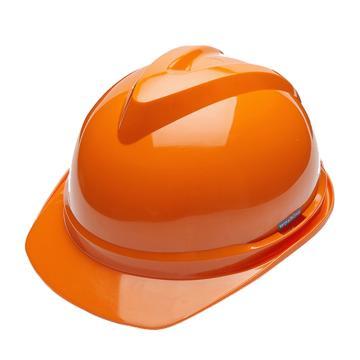 华信 安全帽,V-JET-日光橙,国电思达定制