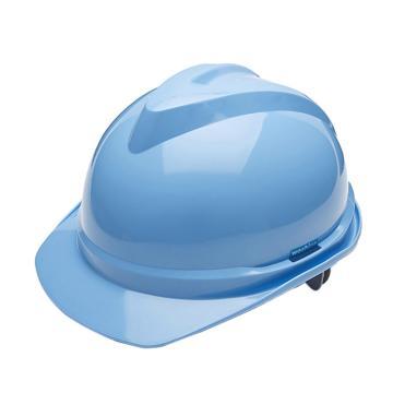 华信 安全帽,V-JET-海滨蓝,国电思达定制