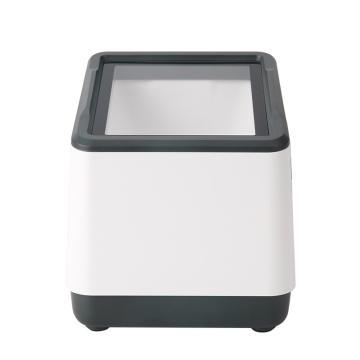 新大陆 NLS-OY31 二维固定式扫描平台 微信支付宝超市收银扫码器(USB)