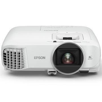 爱普生 CH-TW5600 投影仪 亮度:2500流明、对比度:35000:1、标准分辨率:1920×1080