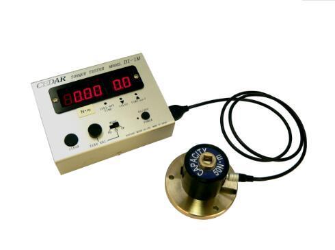 日本杉崎 扭力显示仪,DI-1M-IP50