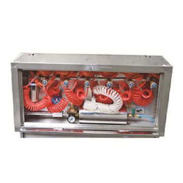 赛福特 矿井压风自救装置,ZYJ-M6,煤安证号MLA120131,单位:台