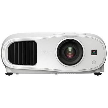 爱普生 CH-TW6300 投影仪 亮度:2600流明、对比度:60000:1、标准分辨率:1920×1080
