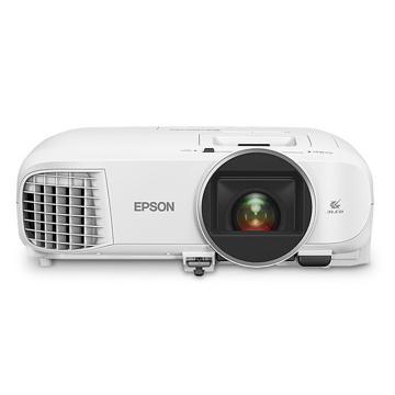 爱普生 CH-TW5400 投影仪 亮度:2500流明、对比度:30000:1、标准分辨率:1920×1080