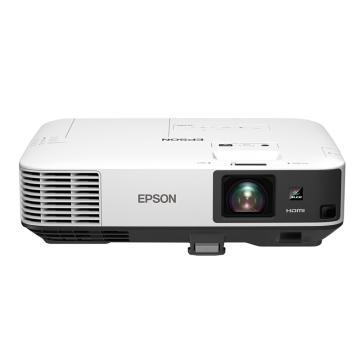爱普生 CB-2255U 投影仪 亮度:5000流明、对比度:15000:1、标准分辨率:WUXGA(1920*1200)