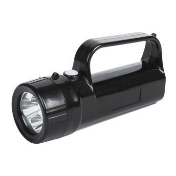 奇辰 手提强光工作灯 QC620C 功率LED 9W 白光6000K,单位:个