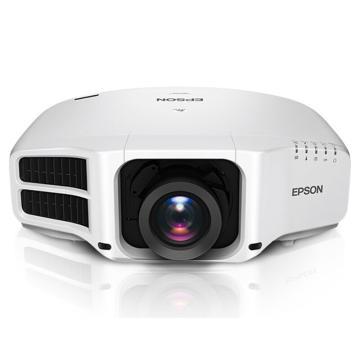 爱普生 CB-G7100 投影仪 亮度:6500流明、对比度:50000:1、标准分辨率:XGA(1024*768)
