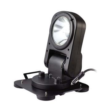 奇辰 車載遙控探照燈 QC750A 功率LED 35W 白光6000K,單位:個