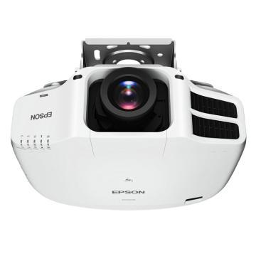 爱普生 CB-G7200W 投影仪 亮度:7500流明、对比度:50000:1、标准分辨率:WXGA(1280*800)