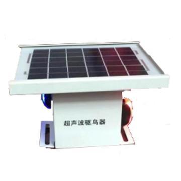 任兴RENXING 太阳能板智能驱鸟器, 加强型