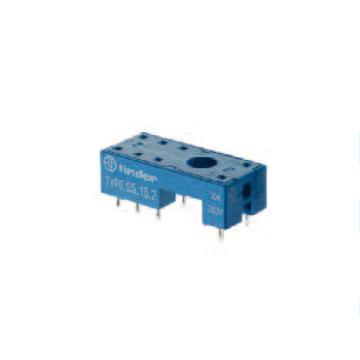 Finder 繼電器底座,9515.2SMA 50個/盒