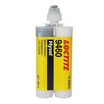 樂泰 LOCTITE 環氧結構膠 9460,200ml/瓶