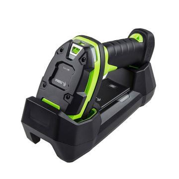 斑馬 二維無線掃描槍,DS3678SR(USB接口)