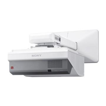 索尼 SW631 投影仪 3000/WXGA/超短焦