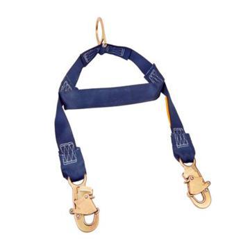 3M Y型救援安全绳,1231460,索拿DBI-SALA 回收型安全绳带撑杆 0.6m