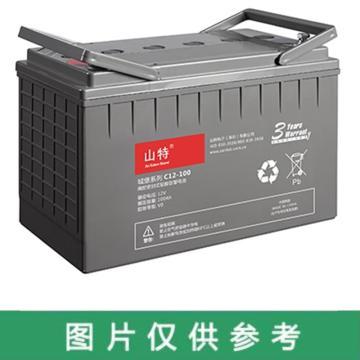 山特SANTAK 12V,9AH蓄電池,C12-9