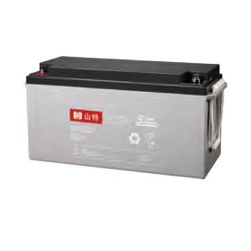 山特SANTAK 12V,150AH蓄电池,C12-150