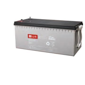 山特SANTAK 12V,200AH蓄电池,C12-200