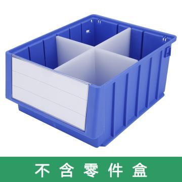 Raxwell FG3214-4分隔-分隔板(十字分隔板),適用盒子型號:TK3214