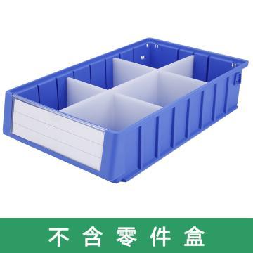 Raxwell FG4209-6分隔-分隔板(井字分隔板),適用盒子型號:TK4209
