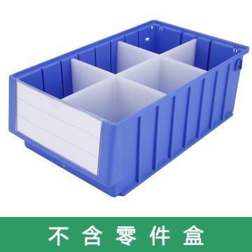 Raxwell FG4214-6分隔-分隔板(井字分隔板),適用盒子型號:TK4214