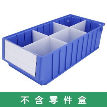 Raxwell FG5214-6分隔-分隔板(井字分隔板),適用盒子型號:TK5214