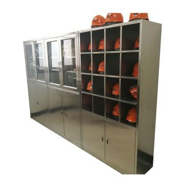 珠海晶电 安全帽柜,AQMG/1000*450*1800mm