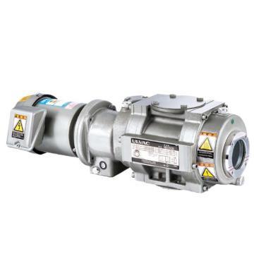 愛發科/ULVAC 真空泵,NB1200B,電壓380V