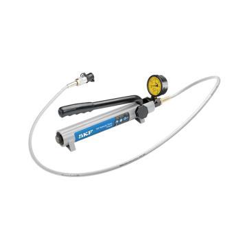 斯凱孚SKF 液壓泵100 Mpa,小型軸承的注油法,729124
