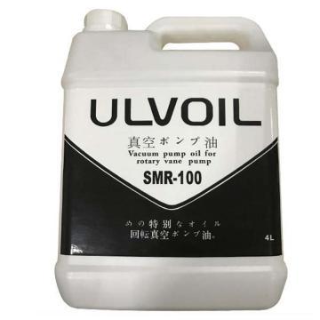 愛發科/ULVAC 真空泵油,SMR-100,每桶18L