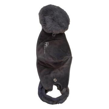 婴儿绒防寒口罩