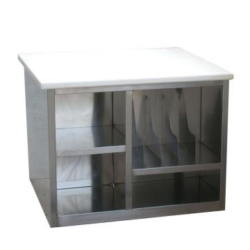珠海晶电 值长台边柜/盘前柜,PQG-800*600*650