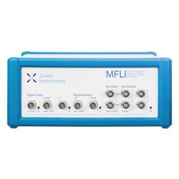 苏黎世仪器 锁相放大器,MFLI500k/5M