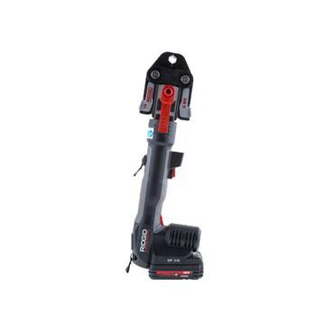 里奇 电动液压压接工具,压接管径10 - 108mm,RP318,59678