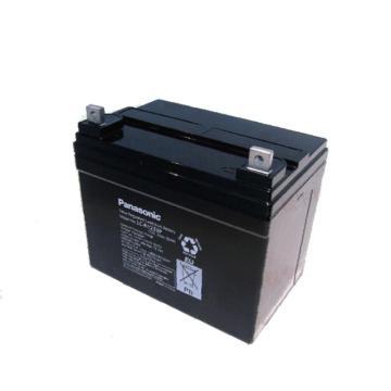 松下Panasonic 蓄电池,12V\33AH LC-R1233,小电器电池