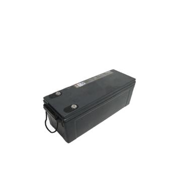 松下Panasonic 蓄电池,12V\175AH LC-MH12600,后备浮充型电池