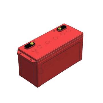 松下Panasonic 蓄电池,12V\110AH LC-MH12410,后备浮充型电池