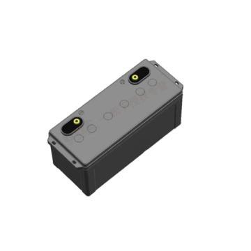 松下Panasonic 蓄电池,12V\105AH LC-MH12370,后备浮充型电池
