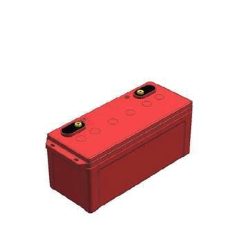 松下Panasonic 蓄电池,12V\100AH LC-MH12300,后备浮充型电池