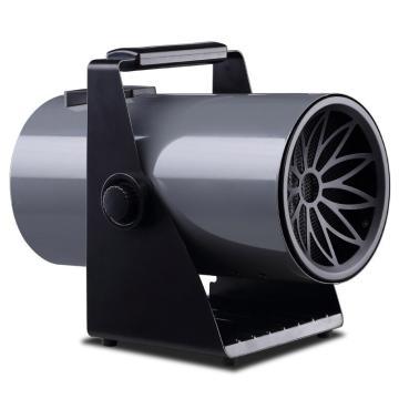 宝工 工业暖风机(手提式),BGP1816-03,220V,3000W,塑料提手,外框式大脚架